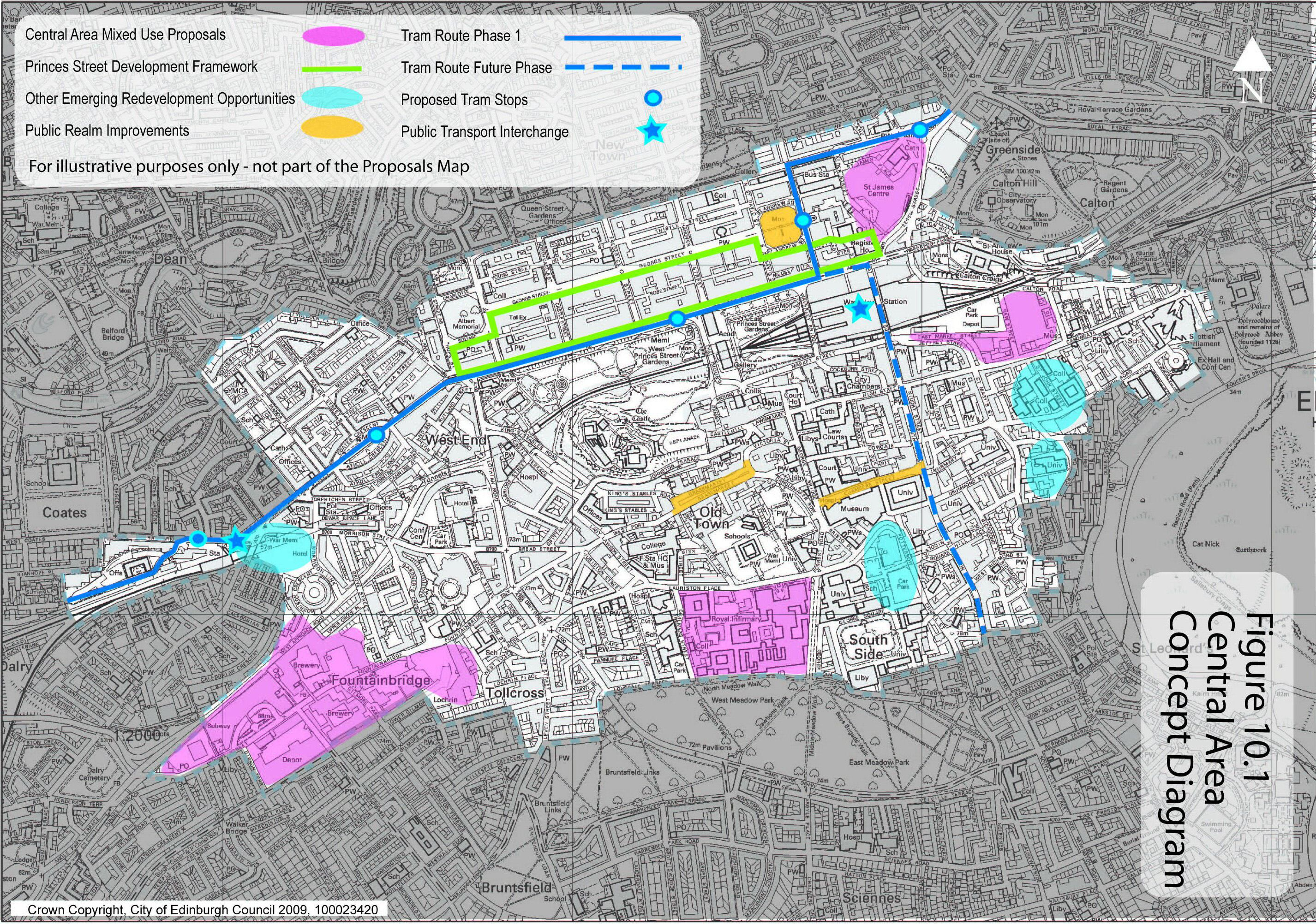 Edinburgh City Local Plan Chapter 10